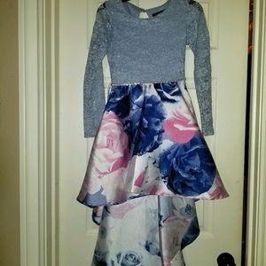 Girl's Dress sz. 8